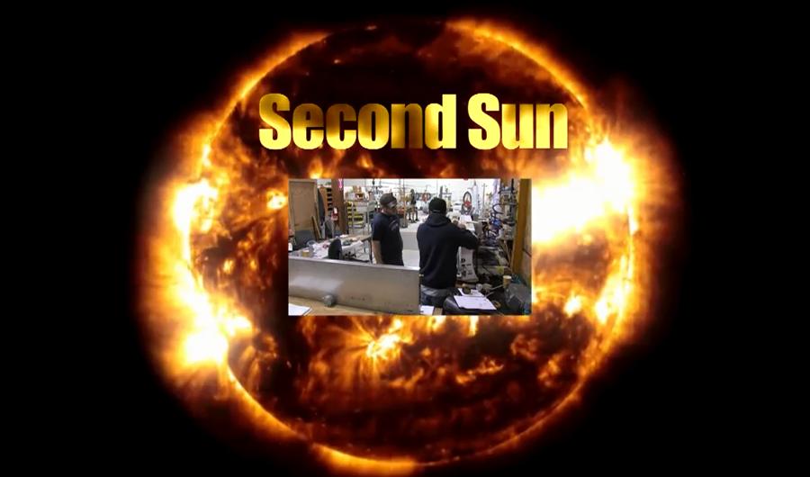 Second Sun Tank Heaters Algas Sdi