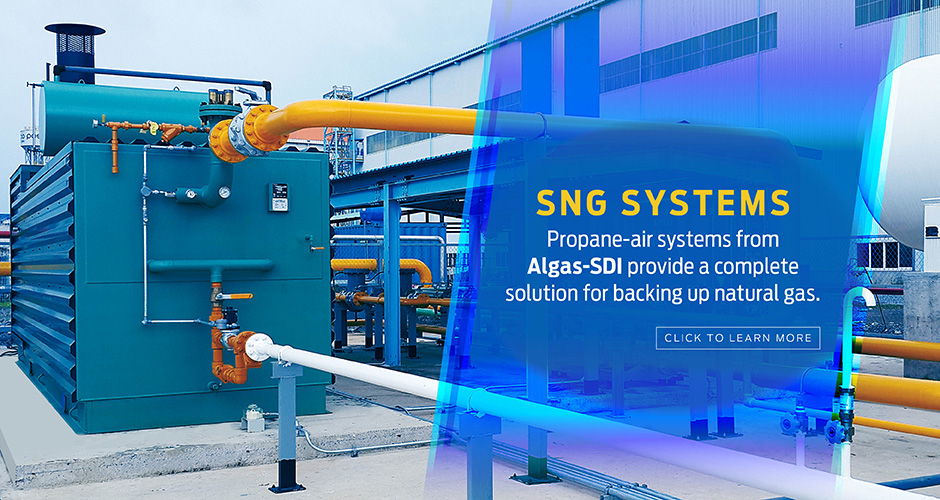 SNG Systems